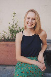 Caroline Campbell - Language Labs Instructor