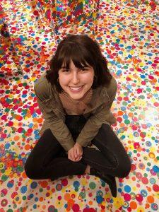 Caroline Johnston - Language Labs Instructor