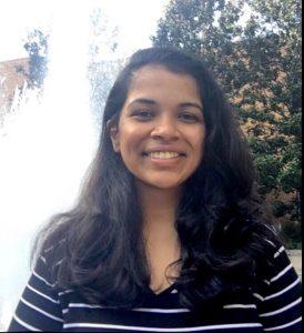 Rashi Bhatnagar - Language Lab Instructor
