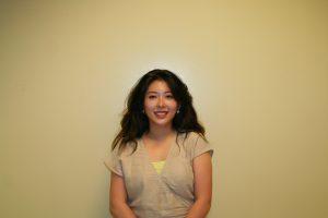 Shufan Zhang - Language Lab Instructor