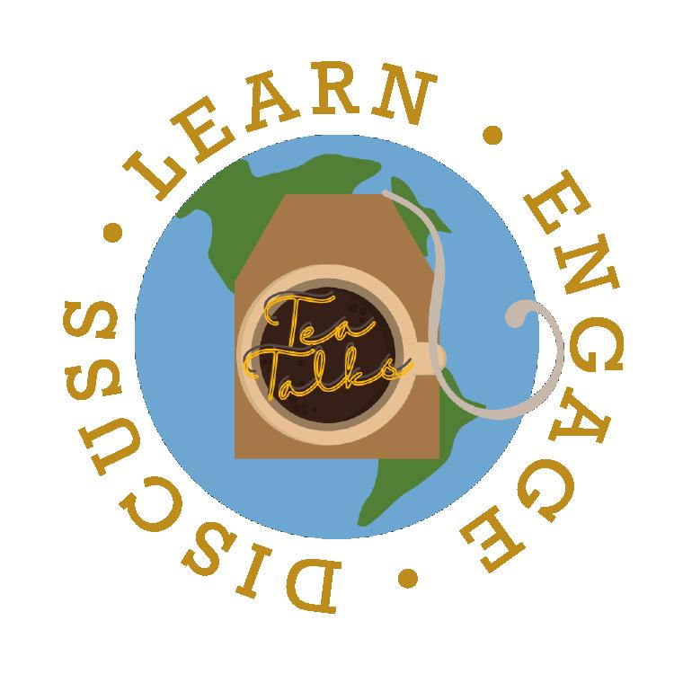 Tea Talks Logo